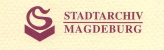 Stadtarchiv Magdeburg